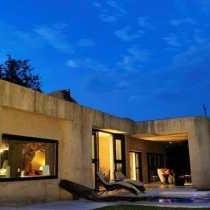 Earth Lodge - Sabi Sabi