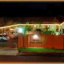 The Oval Boutique Guesthouse