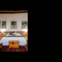 Rooms at The Fraser Jones