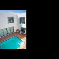 Sandy Toes Beach Villa