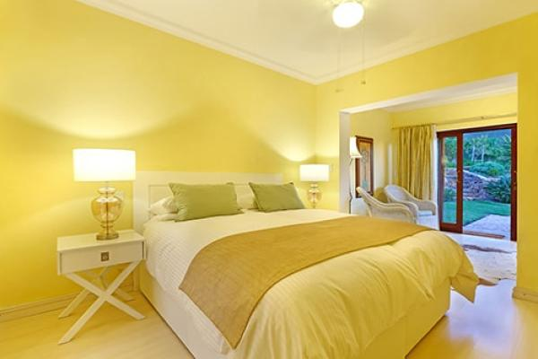 Apricot Gardens Guesthouse