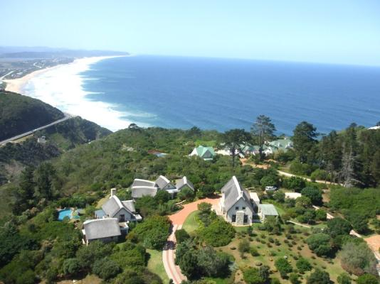 Paradise Cove Country Guesthouse