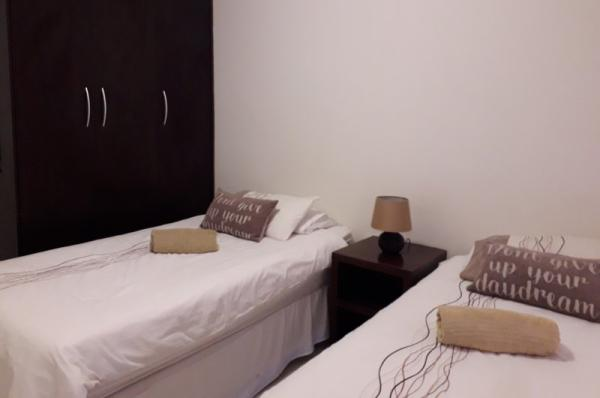 Guest House Double/Twin Room with Private Bathroom