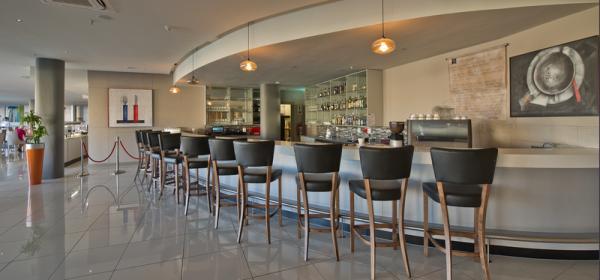 The Krystal Bar