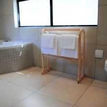 Luxury Room 24 - Bathroom
