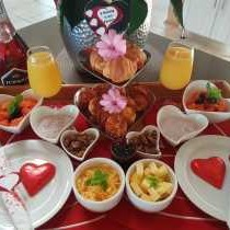 Our Breakfasts for special occasions