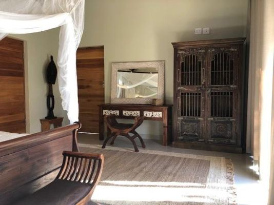 Kwenga Safari Lodge Accommodation