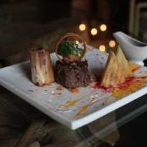 Fine Dining at Palala Boutique Game Lodge & Spa