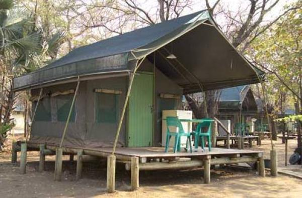 Letaba Restcamp - Kruger Park