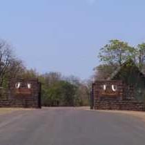 Olifants Restcamp - Kruger Park