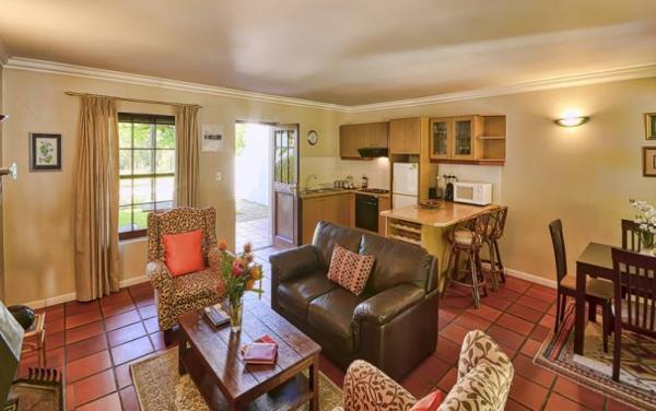 St Croix Guest Cottages