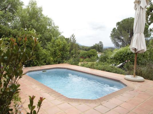 River Cottage Swimming Pool