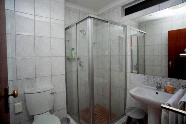 Monte Carlo Guest House - 134256