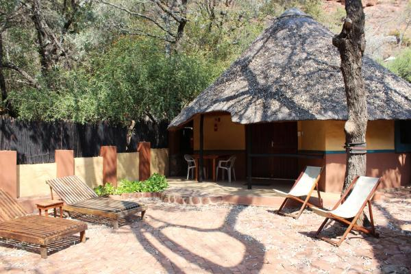 Mashovhela Bush Lodge - 134422