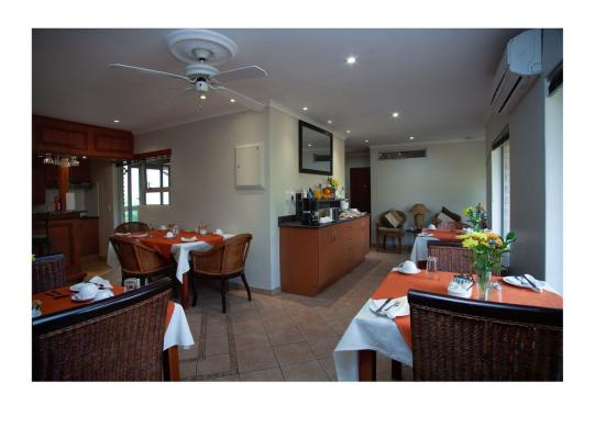 Monte Carlo Guest House - 134599