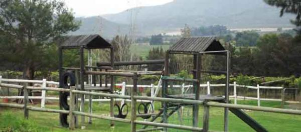 Summerhill Guest Farm