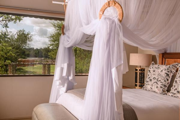 Karongwe River Lodge - Family room