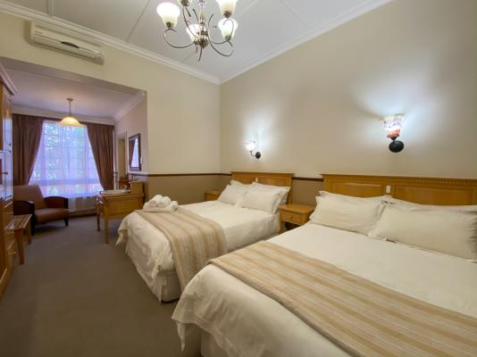 Turnberry Boutique Hotel - 137341