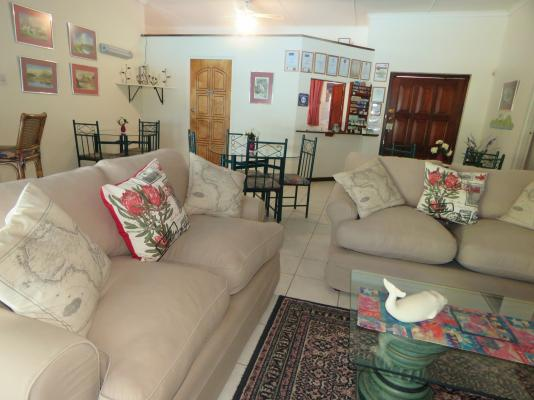 Mdoni House Guest Lodge - 138269