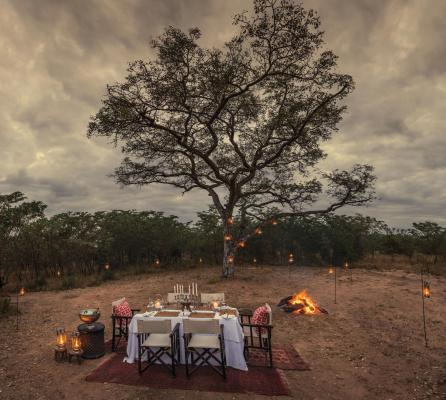 Dulini Lodge - 138480