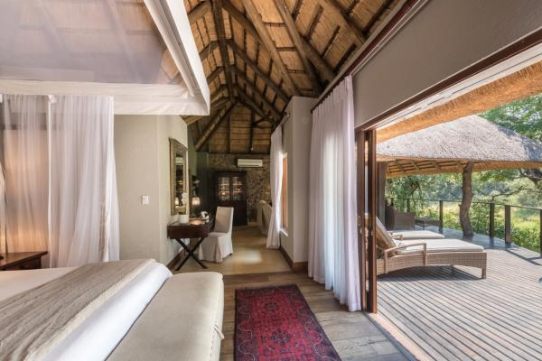 Dulini Lodge - 138488