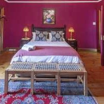 Airlies Historical Guesthouse - 138601