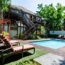 5 Seasons Guest House - 139942