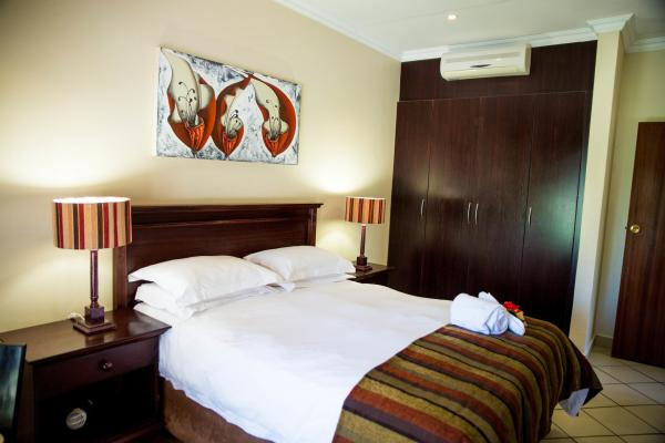 Rustenburg Boutique Hotel - 140560