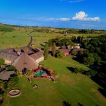 Stonehenge River Lodge  - 140609