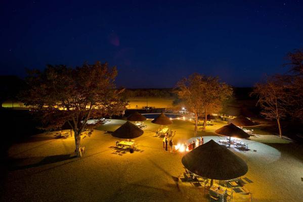 Hwange Safari Lodge - 141000