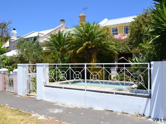 De Waterkant Cottages & Apartments - 141157