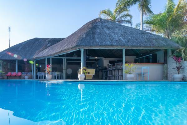 St. Lucia Safari Lodge - 141425
