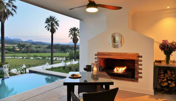Val du Charron Wine and Leisure Estate Coach House - 142202