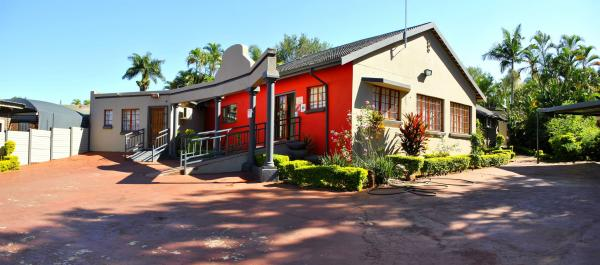 Lapologa Bed and Breakfast - 142824