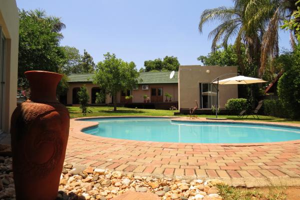 Bakkers Bed and Breakfast - 142972