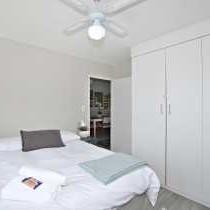 Oceanview Blouberg Beachfront Self Catering Apartment - 143467