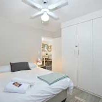 Oceanview Blouberg Beachfront Self Catering Apartment - 143468