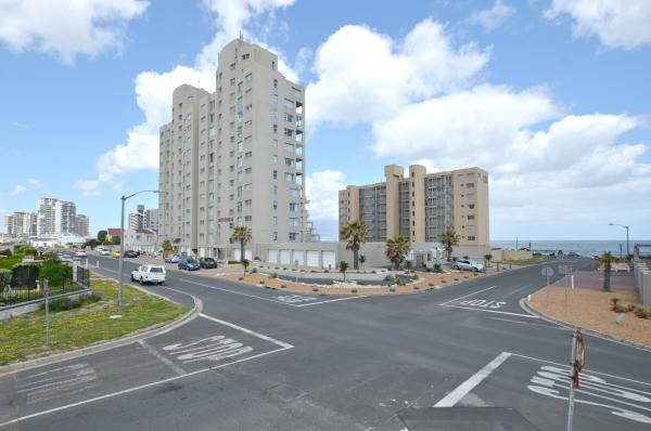 Oceanview Blouberg Beachfront Self Catering Apartment - 143472