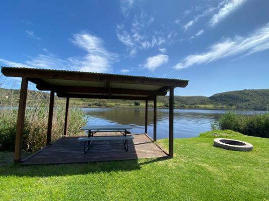 The Breede River Getaway Home - 143660