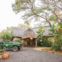 Mziki Safari Lodge - 143788