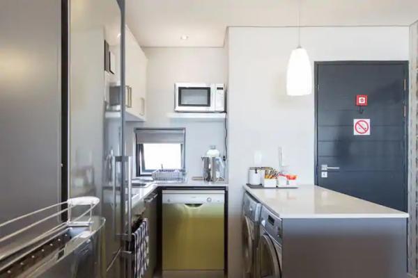 Blouberg Luxury Beachfront apartment - 144586