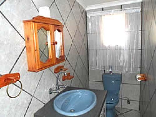 Lephalale Guest House - 145843
