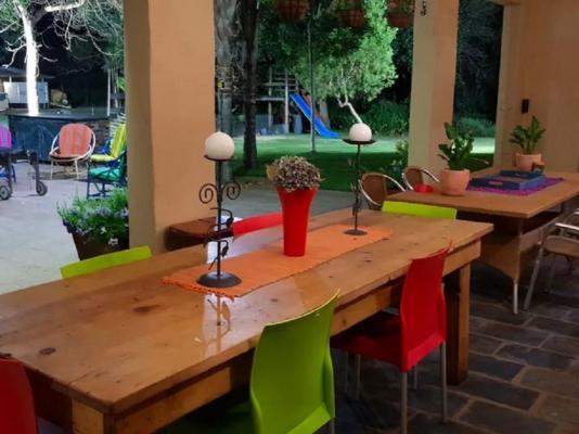 Ilnika Safari and Farm Stay - 146443