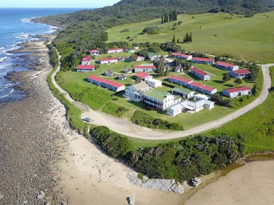 Kei Mouth Guest Lodge  - 146502