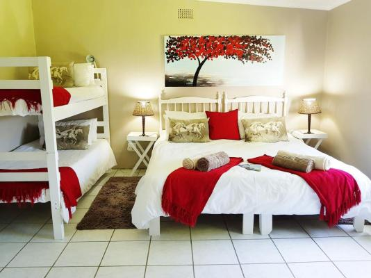 Kei Mouth Guest Lodge  - 146513