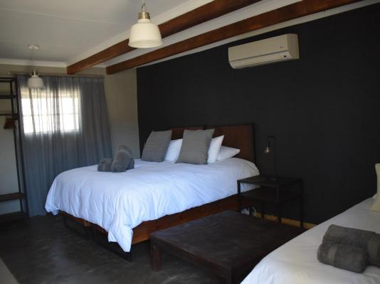 Nooitgedacht Town Lodge - 147875