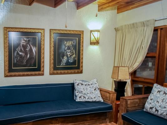 Cambalala Guest House - Kruger Park Lodge - 148263