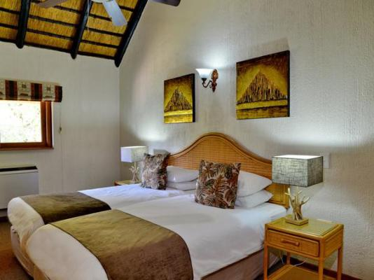 Cambalala Guest House - Kruger Park Lodge - 148276