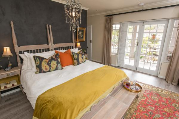 Baruch Guesthouse - 149405