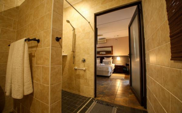 Duiker – Twin Forest Room